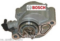 Original Oem Bosch Vacuum Pump Volvo Ford Citroen C3 C4 Peugeot 1.6 D Hdi Tdci