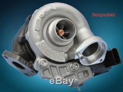 Original Turbolader 53039880163 BMW Mini Cooper/Peugeot 1598ccm 128/135/147KW