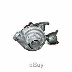 Original turbocharger Garrett For Citroën, MINI, Peugeot, Ford 1.6 HDi 90,109 PS