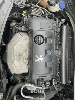 PEUGEOT Mini Cooper 1.6 1600 Manual petrol engine 5FW N12B16A ENGINE 70000 miles