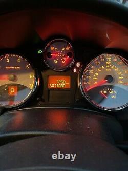 PEUGEOT Mini Cooper 1.6 1600 sport petrol engine 5FW N12B16A ENGINE 73000 miles