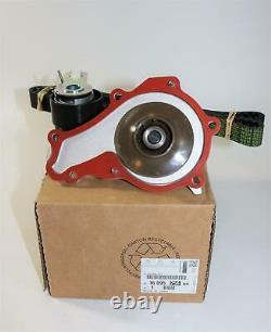 PSA Genuine Water Pump Timing Belt Kit Fits Peugeot 206 307 Citroen C3 C4