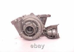 Peugeot 206 207 307 308 3008 407 1.6 HDi FAP 753420 GT1544V Turbocharger Turbo