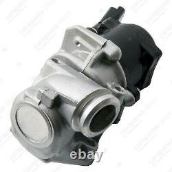 Peugeot 206 207 307 308 407 1007 3008 5008 Expert Partner Egr Valve 1.6 1479057