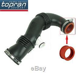 Peugeot 206 207 307 308 407 1007 3008 5008 Expert Partner Turbo Air Pipe Sleeve