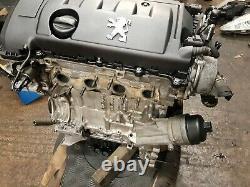 Peugeot 207 308 3008 1.6 Petrol 5FW Engine Citroen C3 C4 DS3 Mini Cooper R56
