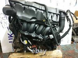 Peugeot 207 308 3008 Citroen C3 C4 Mini Cooper 2006-2010 1.6 Petrol Engine 5fw