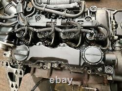 Peugeot 207 308 407 307 Citroen C4 Grand Picasso C5 1.6 HDI 9HZ Engine Diesel