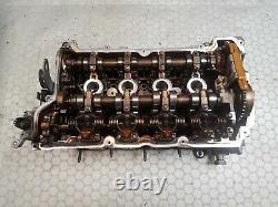 Peugeot 207 308 Mini Cooper One R56 1.4 Petrol 8FS Engine Cylinder Head