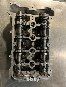 Peugeot/3008 Mini Cooper 1.6 16v Turbo Cylinder Head 9678369810