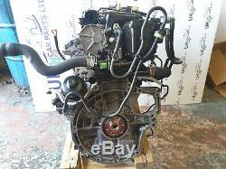 Peugeot 307 307sw 207 308 407 Mini C4 3008 5008 05-08 1.6hdi Diesel Engine 9hz
