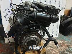 Peugeot 308 207 Citroen Mini 2007-2012 1.6 Petrol Engine 5fw 57k Miles
