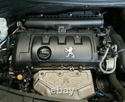 Peugeot Mini 1.6 Petrol 5FW N12B16A Complete Engine 74K WARRANTY