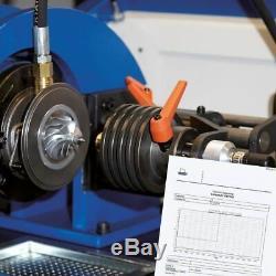 Peugeot Partnar Volvo C30 S40 1.6 HDI 753420 80 Kw 109 HP Turbocharger Turbo