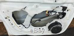 Peugeot Partner Van 2008-2012 Door Bare (front Passenger Side) White 9688268480
