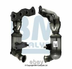 Quality Approved Front Catalytic Converter for MINI One N12B14A 1.4 (3/09-3/10)