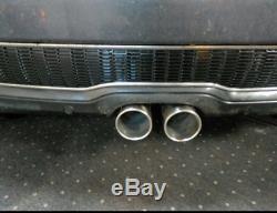 Sport Exhaust MINI COOPER S R56 R57 R58 R59 R60 R61 & Peugeot 207 208 Gti
