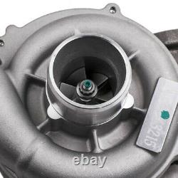 TURBOCHARGER For PEUGEOT 307 407 GT1544V TURBO 1.6 HDi 110hp 115PS
