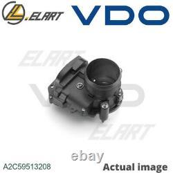 Throttle Body For Mini Citroen Peugeot Bmw Mini Coupe R58 N18 B16 C Mini R56 Vdo