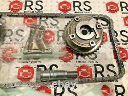 Timing Chain Kit+ 2 VVT fit for CITROEN MINI PEUGEOT BMW CITROËN 1.4 1.6 PETROL