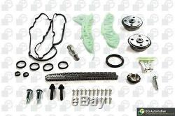 Timing Chain Kit TC1030VFK BGA 11217588996 11311439853 11317533879 11317577301