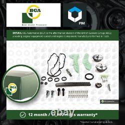 Timing Chain Kit TC1030VFK BGA 11217588996 11311439853 11317533879 11317577301