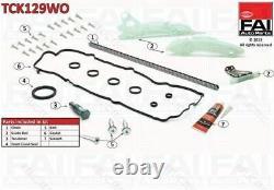 Timing Chain Kit for Mini Peugeot Citroen BMWCooper, MINI, CLUBMAN, COUNTRYMAN