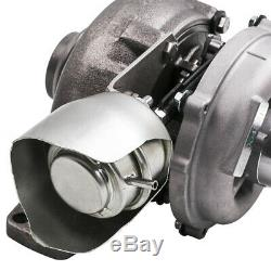 Turbine for CITROEN FORD PEUGEOT 1.6 HDI TDCi DV6 110bhp 109HP GT1544V Turbo