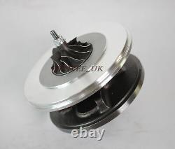Turbo Cartridge CORE for Citroen Ford Peugeot 1.6HDI DV6TED4 110BHP 753420 CHRA