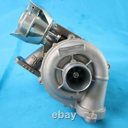 Turbo Charger Turbocharger for Peugeot Citroen 1.6 HDI DV6 110 GT1544V 753420