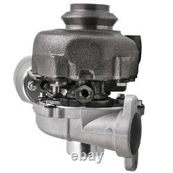 Turbo Charger fit PEUGEOT MINI VOLVO MAZDA 1.6L 110 PS 80kw 1.6hdi GT1544V vnt