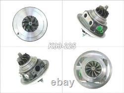 Turbo Core 53037100527 Peugeot Mini Cooper (BMW) K03-117/118/163/180/181/292/426
