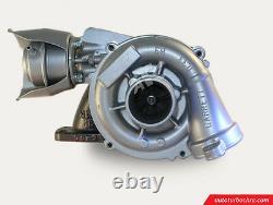 Turbo Échange 753420 Peugeot 1007 206 207 3008 308 5008 Partner 1.6 HDI 109 Cv