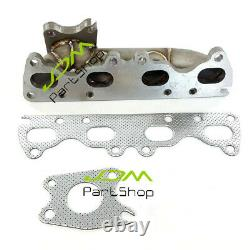 Turbo Exhaust Manifold For Mini CooperS R57 R58 R59 R60 1.6L JCW, Peugeot 207 208