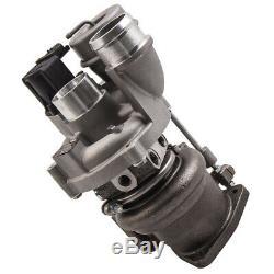 Turbo For BMW Mini Cooper S Petrol 1.6L 174HP 128KW Peugeot RCZ 1.6L THP