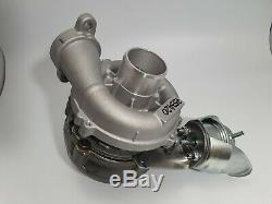 Turbo XSARA FOCUS MINI MAZDA PEUGEOT VOLVO 1.6D 110HP GARRETT 753420 QUANTEX