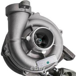 Turbo for Ford FOCUS 1.6 DIESEL TDCi DV6 110bhp 109HP 80kw GT1544V Type TURBINE