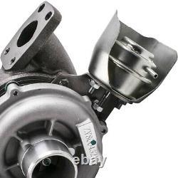 Turbo for VOLVO V50 S40 C30 TURBOCHARGER 1.6 DIESEL TDCi DV6 110PS
