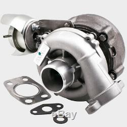 Turbo gt1544v fit Citroen C2 C3 C4 C5 1.6L 1.6HDI 110BHP DV6TED4 2004 2005 2006