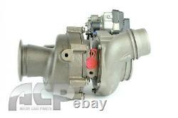 Turbocharger 49335-00584 for BMW 120d, 320d, 520d, X1, X3, 2.0, GT. 163/184 BHP