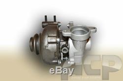 Turbocharger 753420 for 1.6 HDI / TDCI Ford, Citroen, Peugeot, Volvo, Mini