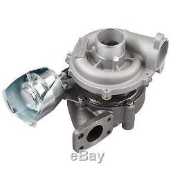 Turbocharger 753420 for Peugeot Ford FOCUS 1.6 DIESEL TDCi DV6 110PS GT1544V