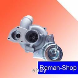 Turbocharger BMW Citroen Peugeot 1.6 THP 150bhp 53039700104 53039700120 0375R9