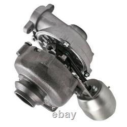 Turbocharger For Ford Focus C-max Mondeo 1.6 Tdci 109 Bhp 753420-5004S