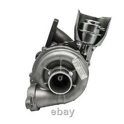 Turbocharger For Peugeot Citroen Volvo Ford Mazda 1.6HDI 109 HP 753420 Turbo