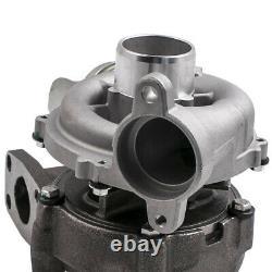 Turbocharger GT1544V fit Volvo C30 V50 S40 1.6D 1.6L 110BHP D4164T 2004