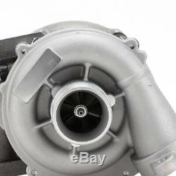 Turbocharger Peugeot Citroen Ford Mazda 1.6HDI 109 HP 753420 Turbo +Gaskets UK