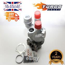 Turbocharger Turbo BMW Mini Cooper S, SX, Peugeot 308, RCZ 1.6 THP + Gaskets