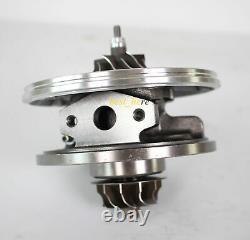 Turbocharger Turbo Chra Core Cartridge For Citroen Peugeot 1.6hdi 110bhp 753420