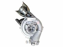 Turbocharger Turbo GT1544V 1.6L DV6TED4/9HZ Fits CITROEN C4 FORD PEUGEOT 2003
